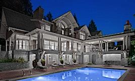 2990 Palmerston Avenue, West Vancouver, BC, V7V 2X3