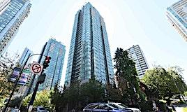 2008-1288 W Georgia Street, Vancouver, BC, V6E 4R3