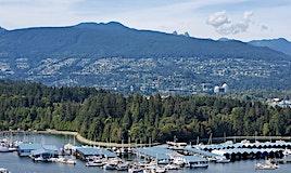 2404-1211 Melville Street, Vancouver, BC, V6E 0A7