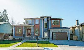 668 Cypress Street, Coquitlam, BC, V3J 6L2