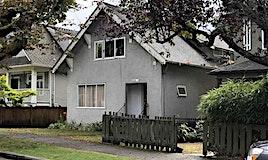 1560 E 11th Avenue, Vancouver, BC, V5N 1Y7