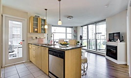 502-1199 Seymour Street, Vancouver, BC, V6B 1K3