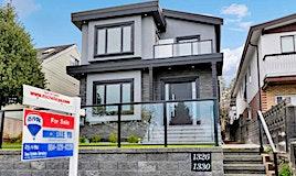 1326 E 36th Avenue, Vancouver, BC, V5W 1C9