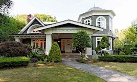 1431 Laurier Avenue, Vancouver, BC, V6H 1Z2