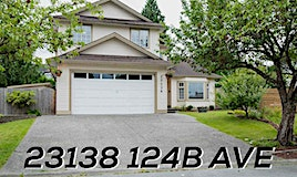 23138 124b Avenue, Maple Ridge, BC, V2X 0G1