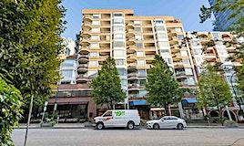 705-1330 Hornby Street, Vancouver, BC, V6Z 1W5