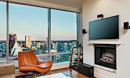 3605-1111 Alberni Street, Vancouver, BC, V6E 4V2