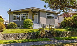 2885 Rosemont Drive, Vancouver, BC, V5S 2C6