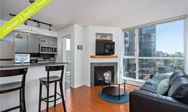 1106-1068 Hornby Street, Vancouver, BC, V6Z 2Y7
