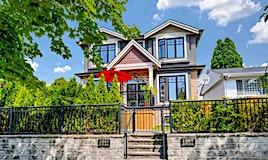 1607 E 55th Avenue, Vancouver, BC, V5P 1Z4