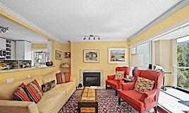 405-1263 Barclay Street, Vancouver, BC, V6E 1H5