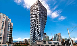 3703-1480 Howe Street, Vancouver, BC, V6Z 1R8