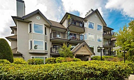 116-3770 Manor Street, Burnaby, BC, V5G 4T5