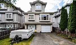 3338 Austrey Avenue, Vancouver, BC, V5R 4V9
