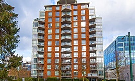 407-1575 W 10th Avenue, Vancouver, BC, V6J 5L1