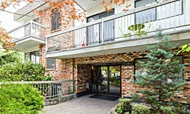 206-2080 Maple Street, Vancouver, BC, V6J 4P9