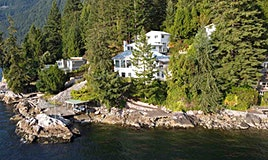 6 Montizambert Wynd, West Vancouver, BC, V7W 1R8