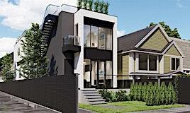 215 W 19th Street, North Vancouver, BC, V7M 1X6