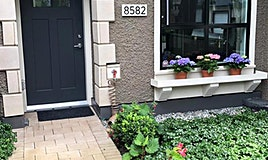 8582 Osler Street, Vancouver, BC, V6P 0G4