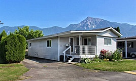 23-1884 Heath Road, Agassiz, BC, V0M 1A2