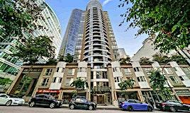 2901-1166 Melville Street, Vancouver, BC, V6E 4P5
