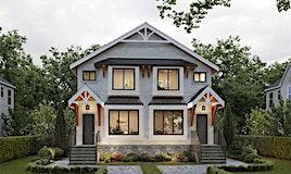 2850 W 23rd Avenue, Vancouver, BC, V6L 1P3