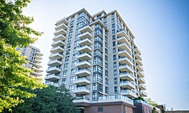 1505-8120 Lansdowne Road, Richmond, BC, V6X 0A1