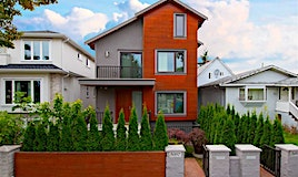 5097 Moss Street, Vancouver, BC, V5R 3T6