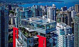 3801-1211 Melville Street, Vancouver, BC, V6E 0A7