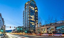 1701-138 E Esplanade Avenue, North Vancouver, BC, V7L 4X9