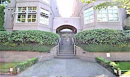 112-1082 W 8th Avenue, Vancouver, BC, V6H 1C4