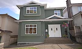 3428 E 4th Avenue, Vancouver, BC, V5M 1L9