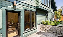 1849 W 15th Avenue, Vancouver, BC, V6J 2K9