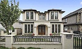 1536 E 63rd Avenue, Vancouver, BC, V5P 2L7