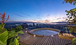 3601-1499 W Pender Street, Vancouver, BC, V6G 0A7