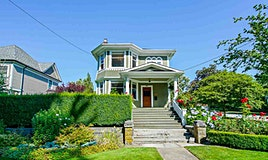 401 Queens Avenue, New Westminster, BC, V3L 1K2