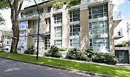 203-3595 W 18th Avenue, Vancouver, BC, V6S 1A9