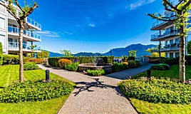 112-328 Esplanade Avenue, Harrison Hot Springs, BC, V0M 1K0