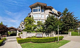 318-580 Raven Woods Drive, North Vancouver, BC, V7G 2T2