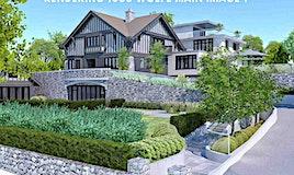 1080 Wolfe Avenue, Vancouver, BC, V6H 1V8