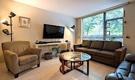 110-3520 Crowley Drive, Vancouver, BC, V5R 6G9