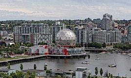 2202-689 Abbott Street, Vancouver, BC, V6B 0J2
