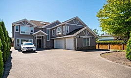 6140 Francis Road, Richmond, BC, V7C 1K5