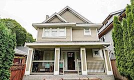 1661 Victoria Drive, Vancouver, BC, V5L 4H4