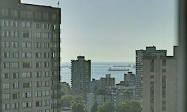 1802-989 Nelson Street, Vancouver, BC, V6Z 2S1