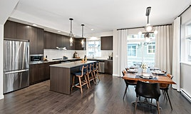 1401-11295 Pazarena Place, Maple Ridge, BC, V2X 4K9