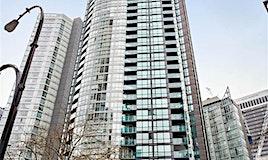 2705-1189 Melville Street, Vancouver, BC, V6E 4T8