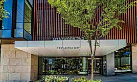 4702-1955 Alpha Way, Burnaby, BC, V5C 0K6
