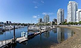 1057 Marinaside Crescent, Vancouver, BC, V6Z 3A5