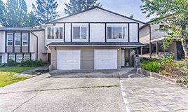 3158 Bowen Drive, Coquitlam, BC, V3B 5S7